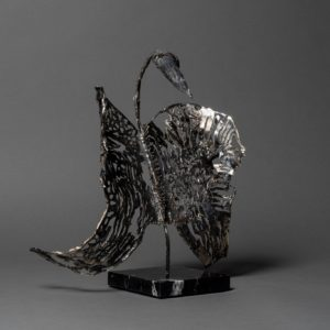 8. Anioł Ptasznik