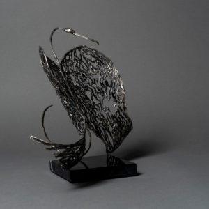 6. Anioł Wężousty